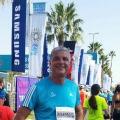 Moni Bahar, 56, Tel Aviv, Israel