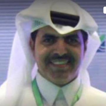 Ali Almalki, 50, Doha, Qatar