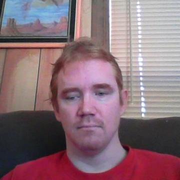 Darryl Elliott, 42, Glen Saint Mary, United States