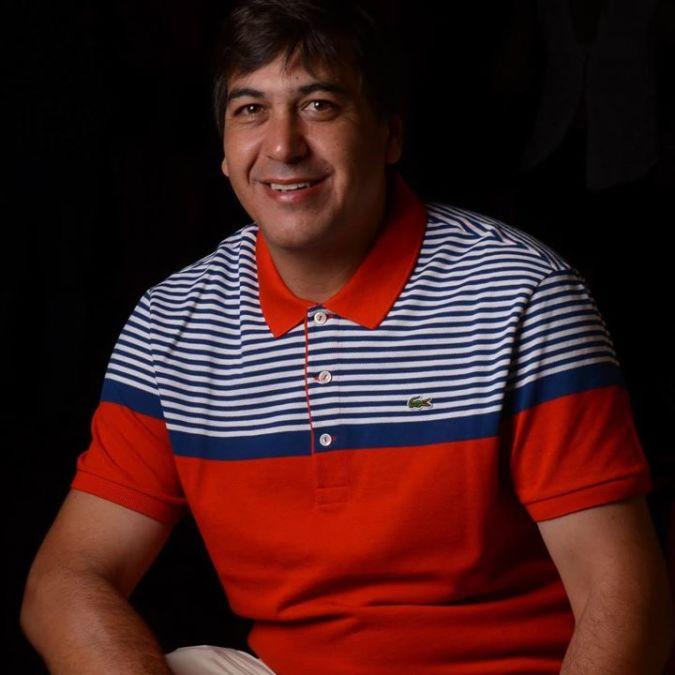 Alejandro, 47, Tucuman, Argentina
