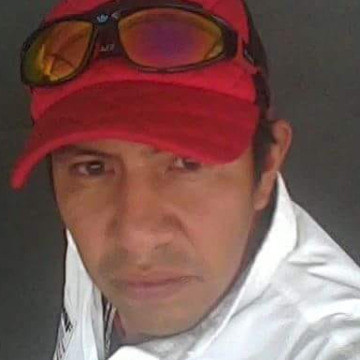Jesse James Padilla Paredes, 45, Mexico, Mexico