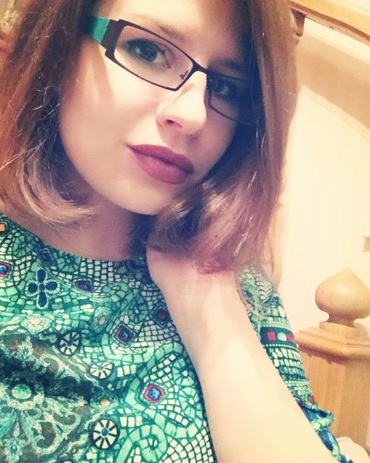 Natalia Yermolovich, 31, Cherkasy, Ukraine