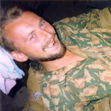 Олег, 48, Penza, Russian Federation