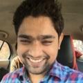 Aashish AB, 28, Goa Velha, India