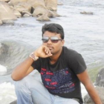 rishabh, 32, Indore, India