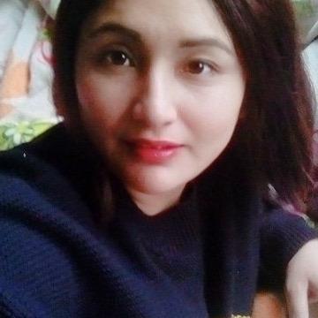 Cinthia, 34, Miraflores, Peru