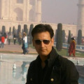 Sagar Mehta, 32, New Delhi, India