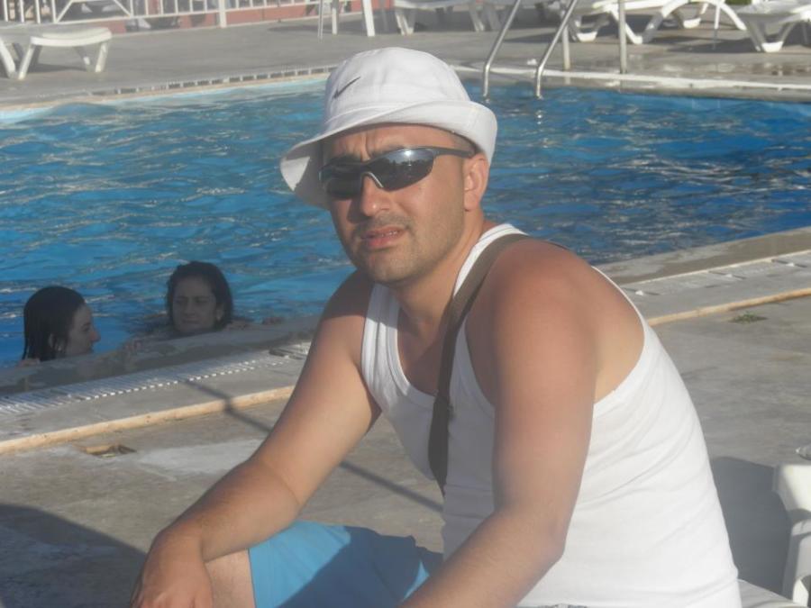 ahmetmetehan, 37, Sivas, Turkey