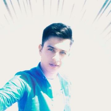 Dan, 21, Mashhad, Iran