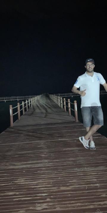 Bedoo, 31, Jeddah, Saudi Arabia