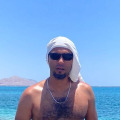 Roby, 40, Cairo, Egypt
