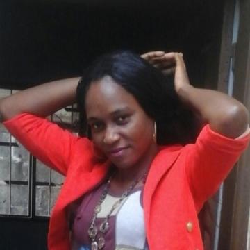 Nadège sebe, 32, Abidjan, Cote D'Ivoire