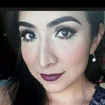 Edith ConGo, 34, Guadalajara, Mexico