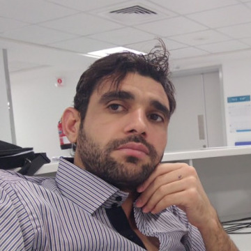 suliman aleiwi, 29, Istanbul, Turkey