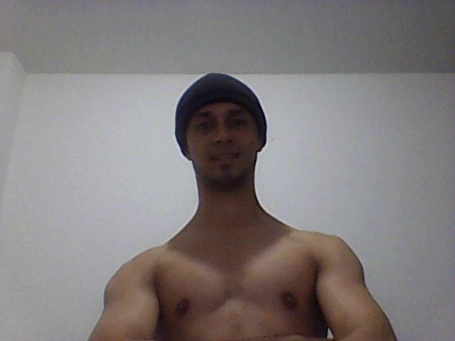 Mauricio Gallego, 35, Medellin, Colombia
