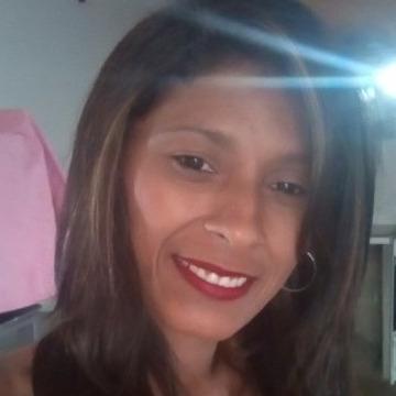 joangelys cedeño, 35, Ciudad Guayana, Venezuela