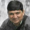 Yogi, 40, Vadodara, India