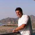 Ali Kassem, 45, Abu Dhabi, United Arab Emirates