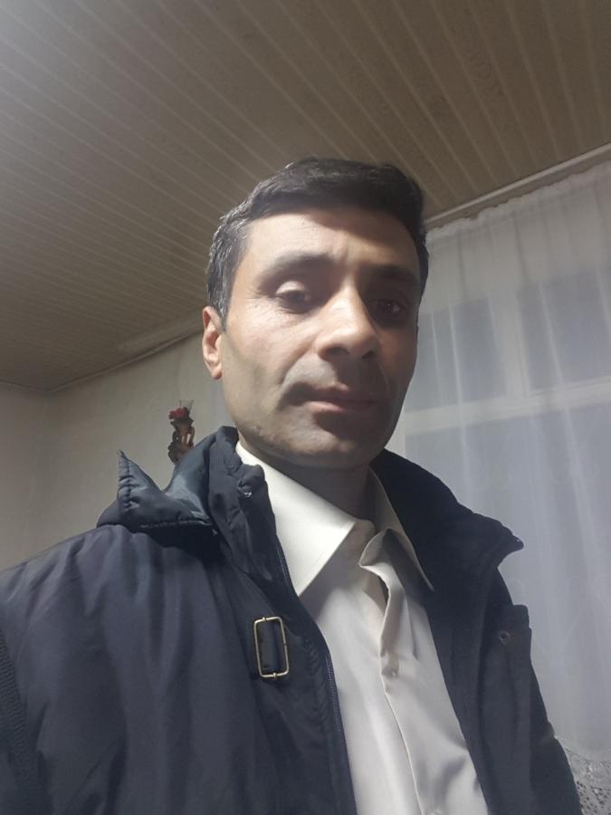 Mehmet Kopgel, 43, Izmir, Turkey
