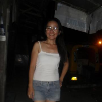 milagros, 51, Surigao City, Philippines