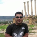 Hilel Bahloul, 35, Tunis, Tunisia