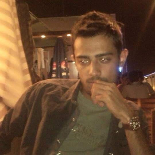Ismail Eldemir, 30, Çanakkale, Turkey