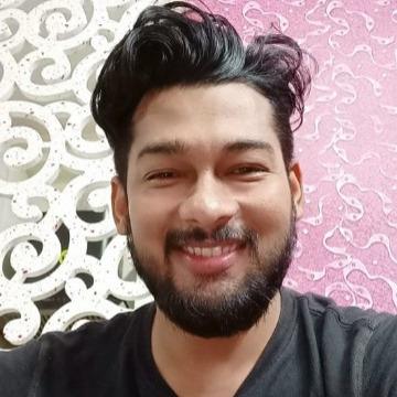 Kapil Mittal, 30, New Delhi, India