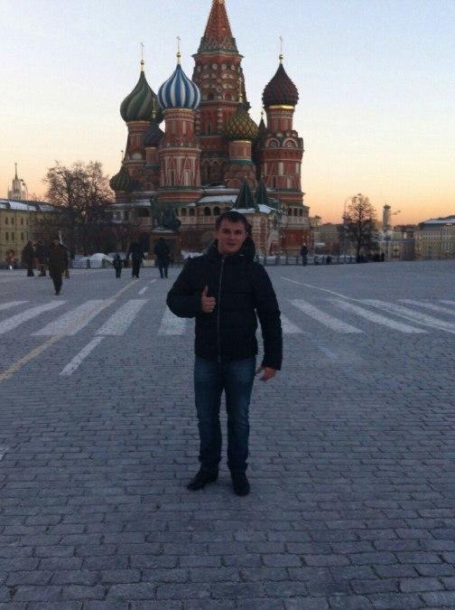 Maks, 32, Kirov, Russian Federation