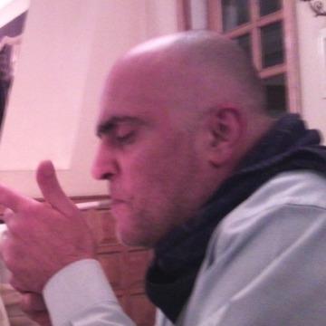 LEVANI, 50, Tbilisi, Georgia