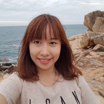 Như Nguyễn, 28, Ho Chi Minh City, Vietnam