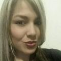 Liinda Sanchez, 27, Bogota, Colombia