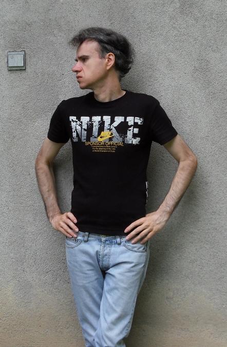 Oscar, 42, Belgrade, Serbia