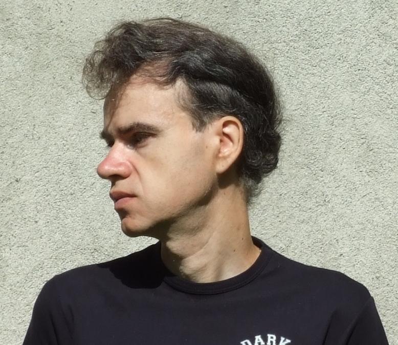 Oscar, 43, Belgrade, Serbia