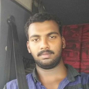 Thushanth, 27, Abu Dhabi, United Arab Emirates