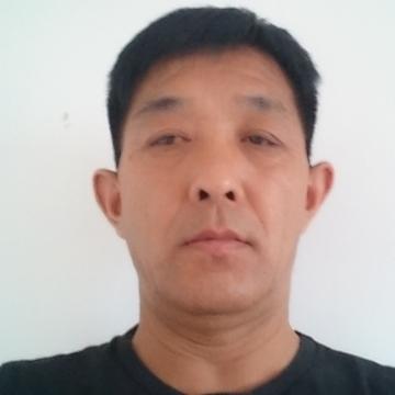 刘自力, 52, Tianjin, China