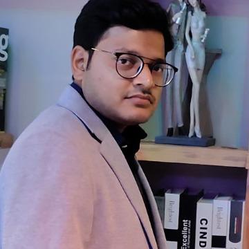 Anuj, 26, New Delhi, India