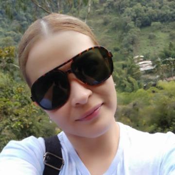 Tatiana, 27, Colombia, Colombia
