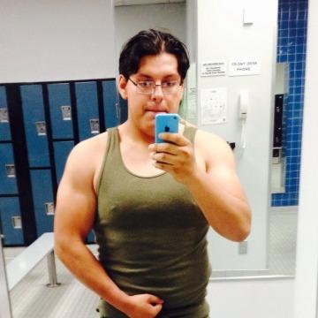Kevin, 23, Hawthorne, United States