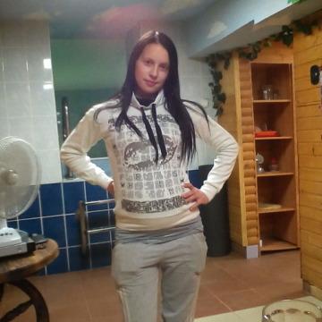 надежда, 24, Murmansk, Russian Federation