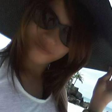 elida, 27, Kalibo, Philippines