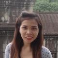 Numnim Srisudjai, 33, Suwan Khuha, Thailand