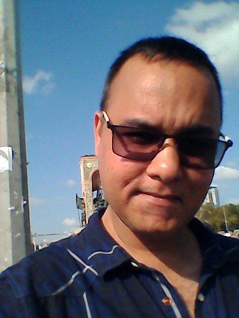 NAVDEEP, 48, Dubai, United Arab Emirates
