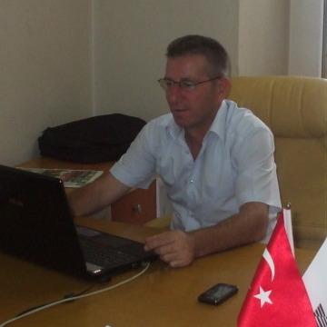 cemal, 43, Istanbul, Turkey