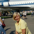 Светлана, 50, Oryol, Russian Federation