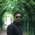 Siby Praveen, 40, Thiruvananthapuram, India