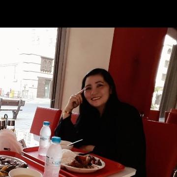 Fatmah, 36, Bishah, Saudi Arabia