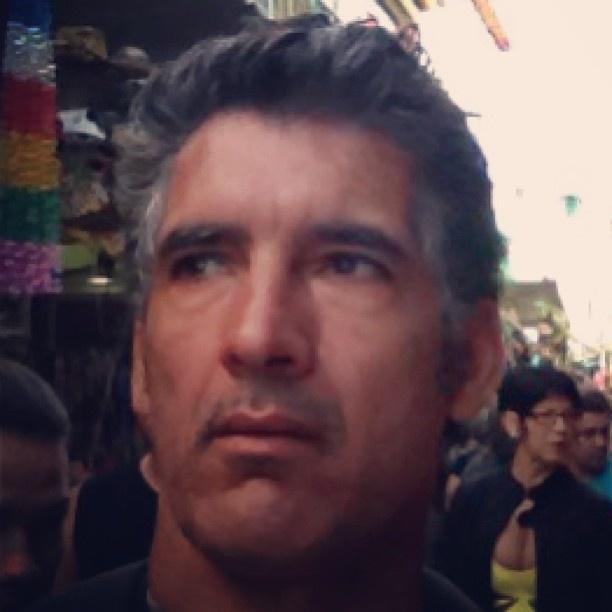 Carlos Henrique, 53, Florianopolis, Brazil