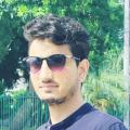 Sheikh Umer, 28, Srinagar, India