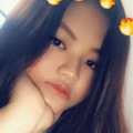 Natha, 18, Tangerang, Indonesia