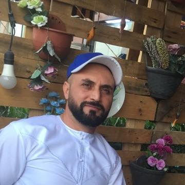 Hassn, 35, Dubai, United Arab Emirates